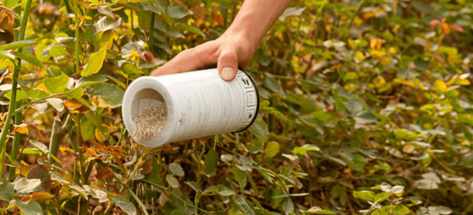 promip manejo integrado de pragas controle biologico produto