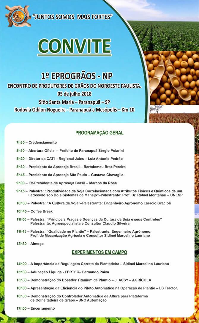 manejo integrado de pragas controle biologico encontro produtores de graos discute controle biologico manejo de pragas (1)