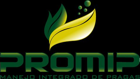 promip controle biologico manejo integrado de pragas logo