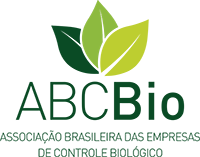 promip controle biologico manejo integrado de pragas logomarca baculomip sf branco