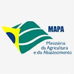 promip manejo integrado pragas controle biologico serviços certificacoes logo mapa mobile