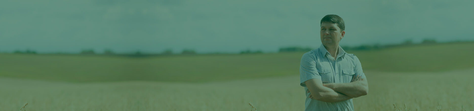O agricultor é o visionário que dá o tom das inovações em campo